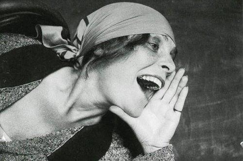 Rodchenko.-Lilya-Brik-1925