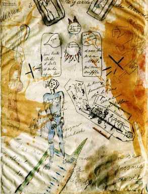 antonin-artaud-la-machine-de-lc3aatre-ou-dessin-c3a0-regarder-de-traviole-1946-via-revuetextimage