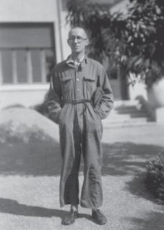 Brecht in 1931