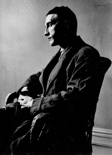 Man Ray | Marcel Duchamp