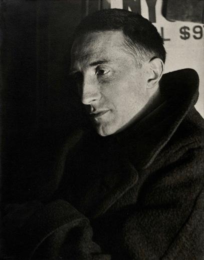Man Ray | Marcel Duchamp